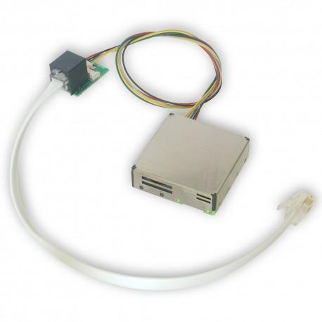 Czujnik cząstek stałych PM1.0, PM2,5, PM4, PM10 SPS30