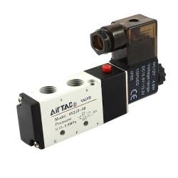 Elektrozawór AirTAC 12V 4V210-08 0,15~0,8 MPA