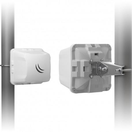 MikroTik Wireless Wire Cube - CubeG-5ac60adpair