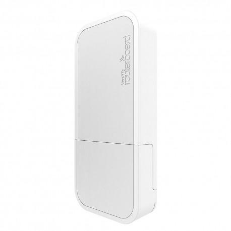 MikroTik Punkt dostępowy RBwAPR-2nD&R11e-LR8, 863÷870 MHz