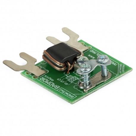 Antenna impedance transformer chanels 21-69