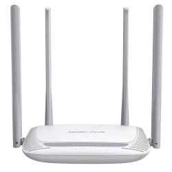 MERCUSYS MW325R router bezprzewodowy 300 Mb/s, 2,4 GHz