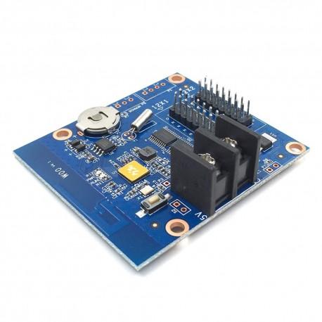 HD-W00 kontroler LED WiFi