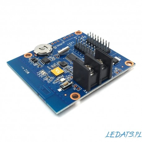 HD-W02 kontroler LED WiFi