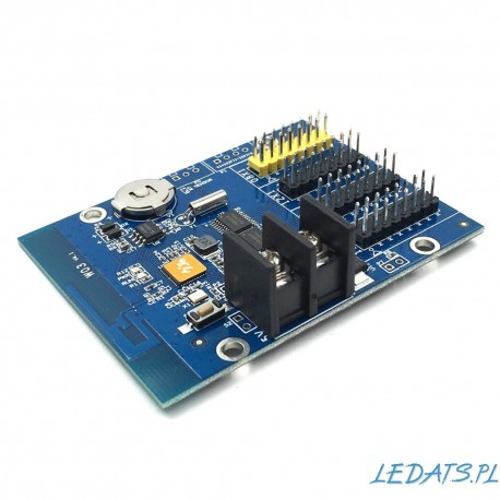 HD-W03 kontroler LED WiFi