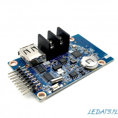 HD-WF1 kontroler Full Color LED