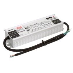 Zasilacz impulsowy HLG-150H-24A do instalacji LED Meanwell