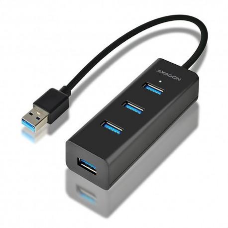 AXAGON HUB S2B 4 x USB3.0