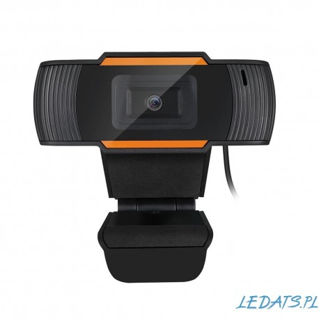 Kamera internetowa SPIRE CG-HS-X1-001, 640P, mikrofon