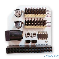 ONION Servo PWM EXPANSION MODULE