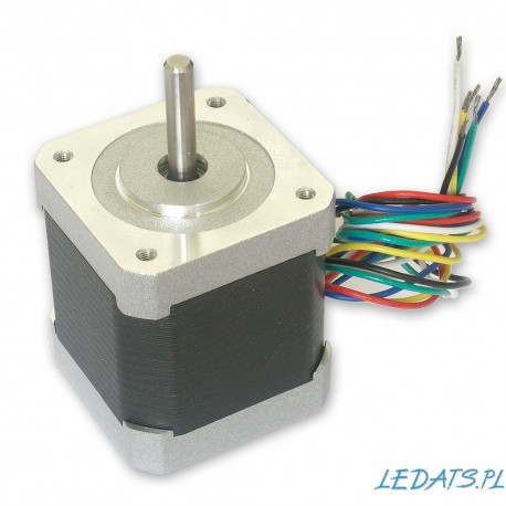 Silnik krokowy 42HS48-0406 200 krok/obr