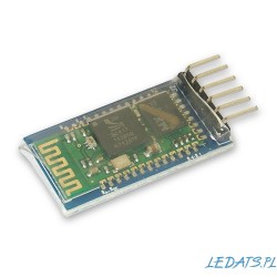 Moduł Bluetooth HC-05