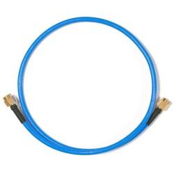 MikroTik Pigtail RP-SMA Flex-guide 6 GHz 0,5 m