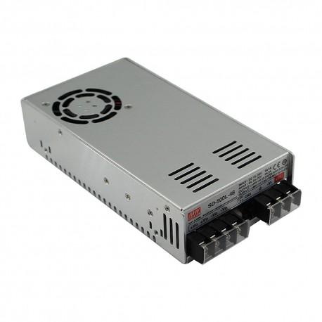 MEANWELL SD-500L-48 DC/DC Przetwornica