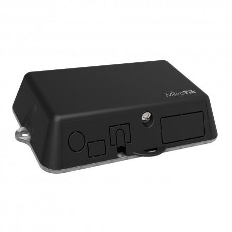 Punkt dostępowy MikroTik LtAP mini RB912R-2ND-LTM