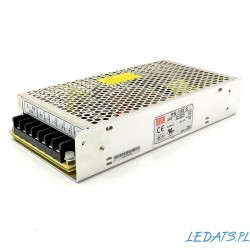 Zasilacz Impulsowy RS-150-24 150W/24V 6,25A MEANWELL