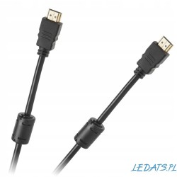 Kabel HDMI-HDMI 1,5m 4K 2.0