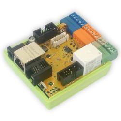 LAN Kontroler V3.5 HW3.8 with housing