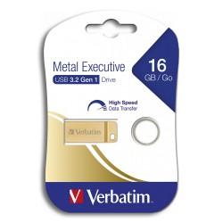 Verbatim Pendrive 16GB Metal Executive USB 3.0