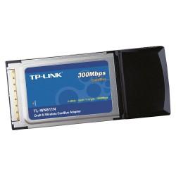 Bezprzewodowa karta sieciowa N PCMCIA TP-Link TL-WN811N