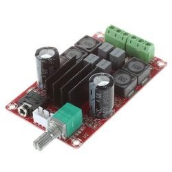 Wzmacniacz audio 2x50W TPA3116 12V-24V