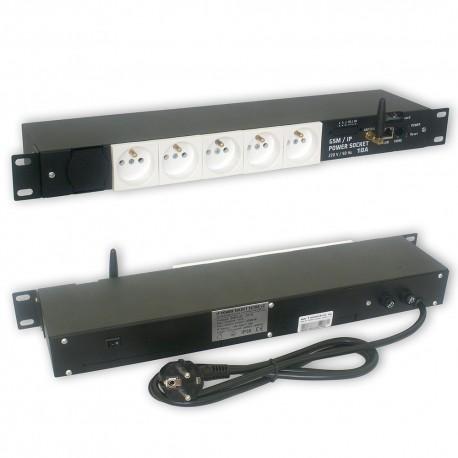 GSM Power Socket 5G10A V2