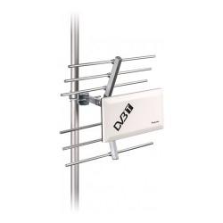 Pokojowa antena do cyfrowej telewizji naziemnej DVB-T