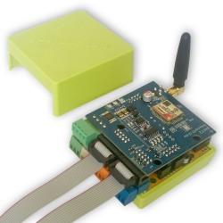 LAN Kontroler V3.5 HW3.8 z nakładką tHAT2 + GSM