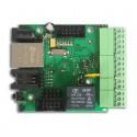 Controllers LAN & GSM